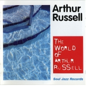 World Of Arthur Russell