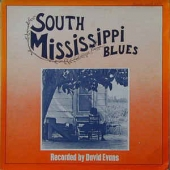 South Mississippi Blues