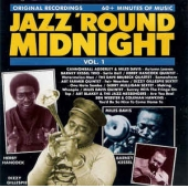 Jazz Round Midnight Vol 1