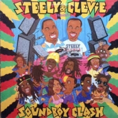 Steely & Clevie Present Soundboy Clash