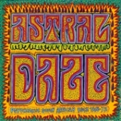 Astral Daze: Psychedelic South African Rock 1968-72