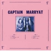 Captain Marryat