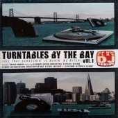 Turntables By The Bay