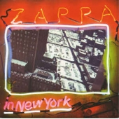 Zappa In New York