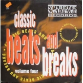 Classic Beats And Breaks Volume Four