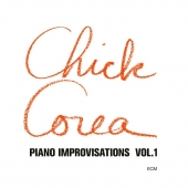 Piano Improvisations Vol. 1 - Touchstones Series