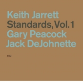 Standards Vol. 1 - Touchstones Series