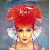 Brave New World / Warrior Rock