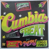 Cumbia Beat Vol 2