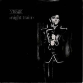 Night Train / I'm Still Searching