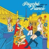 Psyche France 1960-1970 Volume 5 - Rsd Release
