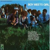 Boy Meets Girl: Classic Stax Duets - Rsd Release