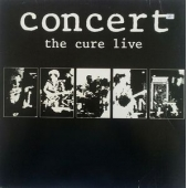 Concert - The Cure Live