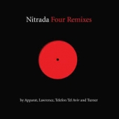 Four Remixes (by Apparat, Lawrence, Telefon Tel Aviv, Turner)