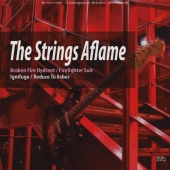 Strings Aflame