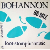 Foot Stompin Music 86 Mix