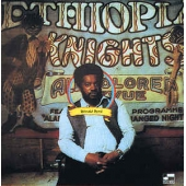 Ethiopian Knights - Blue Note 80