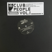 Club People Vol. 1