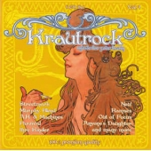 Krautrock ( Music For Your Brain ) Vol. 4