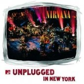 Mtv Unplugged In New York - 25th Anniversary Edition