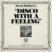 David Haffner Pres. Disco With A Feeling
