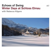 Winter Days At Schloss Elmau