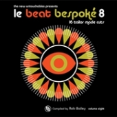 Le Beat Bespoke Vol. 8