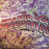 Amazing Freestyles Vol 1