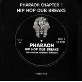 Hip Hop Dub Breaks The Limited Artifacts Editions