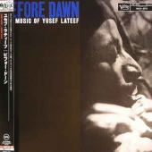 Before Dawn: The Music Of Yusef Lateef