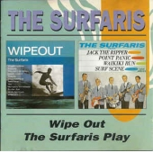 Wipe Out / The Surfaris Play