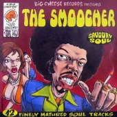 The Smoocher - 12 Finely Matured Soul Tracks