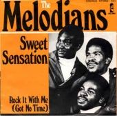 Sweet Sensation / Rock It With Me
