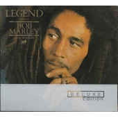 Legend - The Best Of Bob Marley & The Wailers - Deluxe Edition