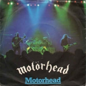 Motorhead / Over The Top