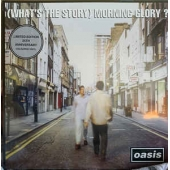 ( What's The Story ) Morning Glory? - 25th Anniversary Edition