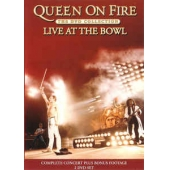 Queen On Fire ( Live At The Bowl )