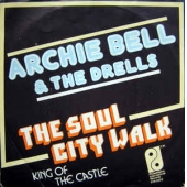 The Soul City Walk