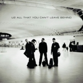 All That You Can't Leave Behind - 20th Anniversary Edition