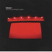 Turn On The Bright Lights - Vinyl Reprint