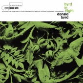 Byrd In Flight - Tone Poet Series