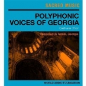 POLYPHONIC VOICES OF GEORGIA