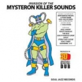 Invasion Of The Mysteron Killer Sounds