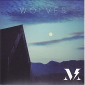 Wolves - Incl.  Marsheaux Remix - Record Store Day Release