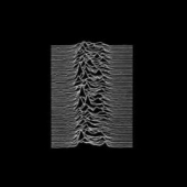 Unknown Pleasures - Vinyl Reissue