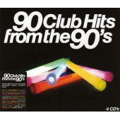 90 Club Hits From The 90's