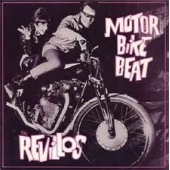 Motor Bike Beat  / No Such Luck