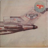 Licensed To Ill - 30th Anniversary  Edition