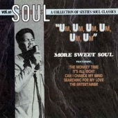 Soul Shots Vol 10: More Sweet Soul