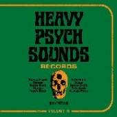 Heavy Psych Sounds Records Sampler, Vol. Ii